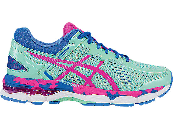 asics gel kayano 22 gs kids