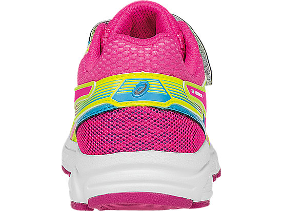 PRE-Contend 3 PS Flash Yellow/Hot Pink/Turquoise 27