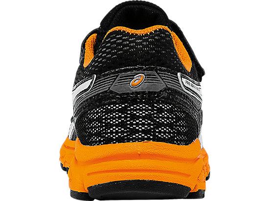 PRE-Contend 3 PS Carbon/White/Orange 27