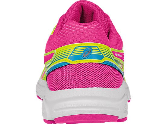 GEL-Contend 3 GS Flash Yellow/ Hot Pink/Turquoise 27