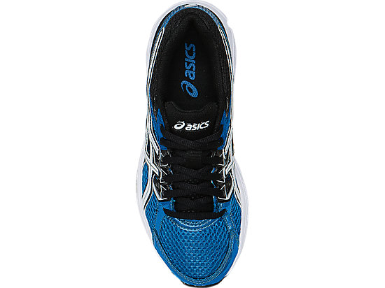 GEL-Contend 3 GS Electric Blue/White/Black 23