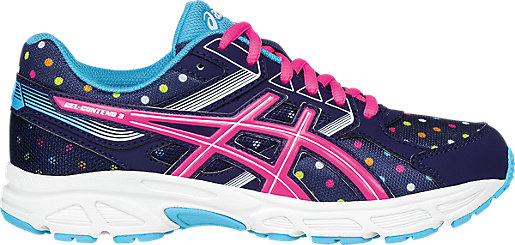 asics shoes kids girls size 3 orthotics near 08080 668016