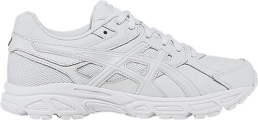GEL-Contend 3 GS LE Triple/White/Snow 3 RT