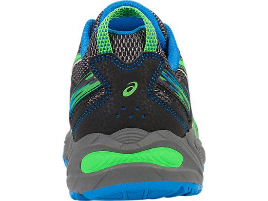 GEL-Venture 5 GS Aluminum/Green Gecko/Diva Blue 27