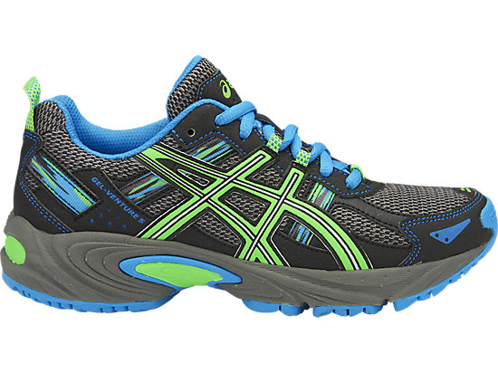 866a54d5f1 GEL-VENTURE 5 GS | Kids | Trail Shoes | ASICS