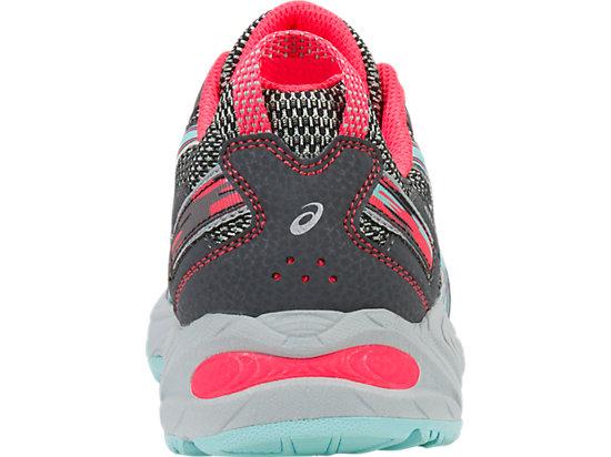 GEL-Venture 5 GS Carbon/Aqua Splash/Diva Pink 27