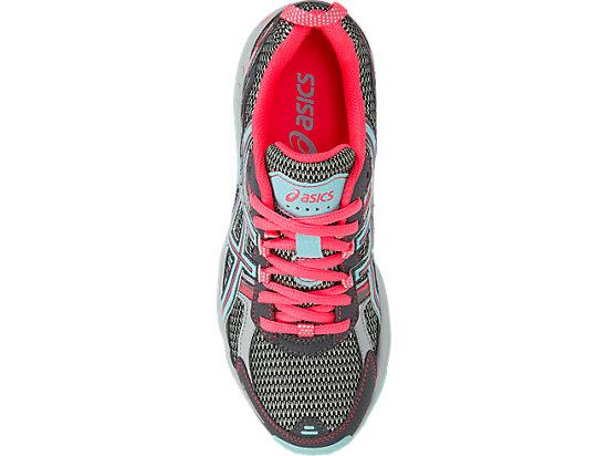 GEL-Venture 5 GS Carbon/Aqua Splash/Diva Pink 23