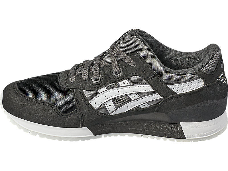GEL-LYTE III GS DARK GREY/WHITE 5 FR