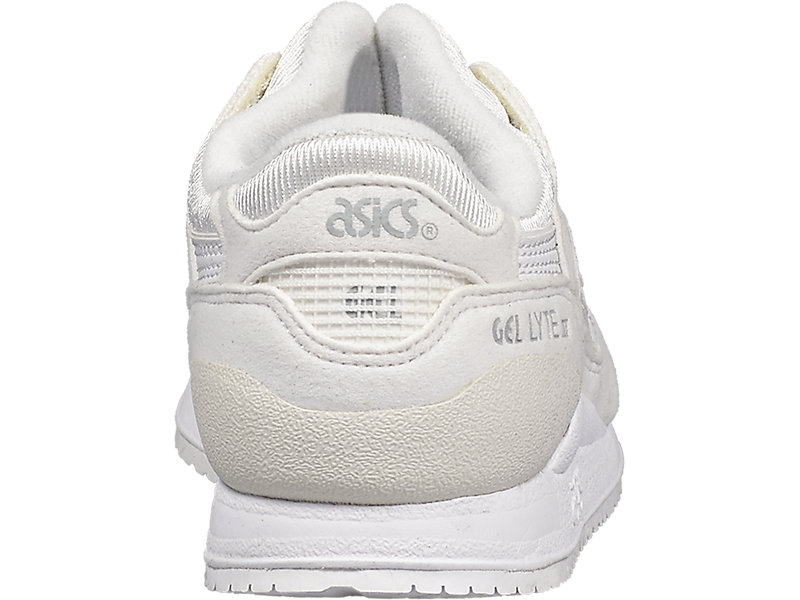GEL-LYTE III PS WHITE/WHITE 13 BK