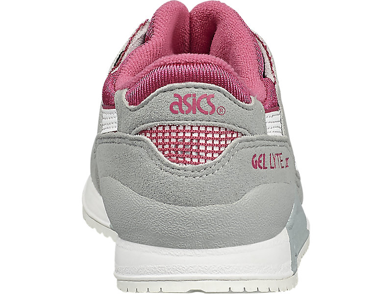 GEL-LYTE III PS SPORT PINK/WHITE 17 BK