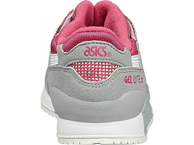 GEL-LYTE III PS SPORT PINK/WHITE 17