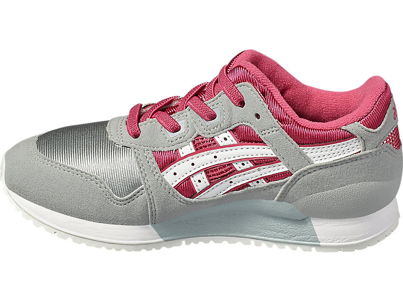 GEL-LYTE III PS SPORT PINK/WHITE 5
