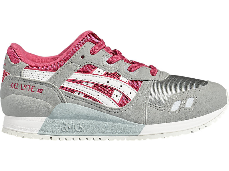 GEL-LYTE III PS SPORT PINK/WHITE 1