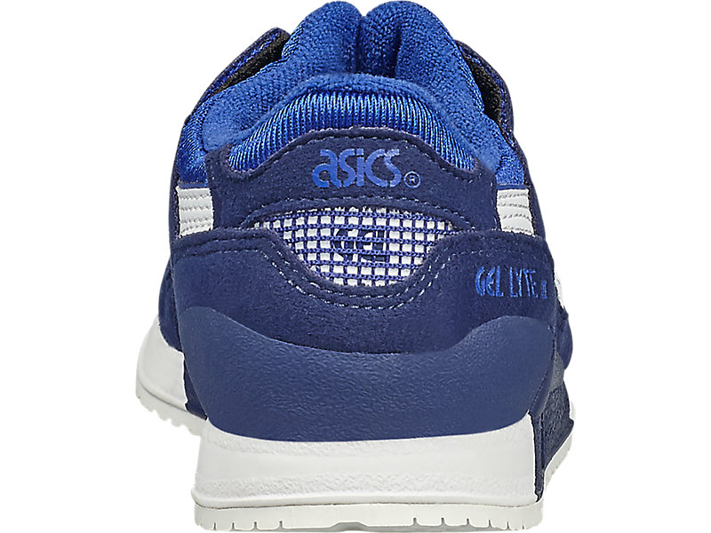 GEL-LYTE III PS ASICS BLUE/WHITE 17 BK