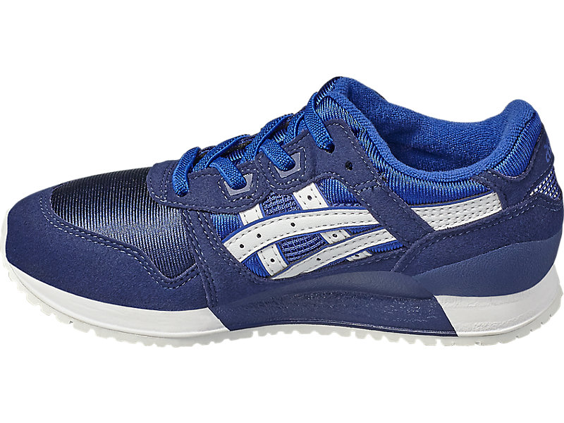 GEL-LYTE III PS ASICS BLUE/WHITE 5 FR