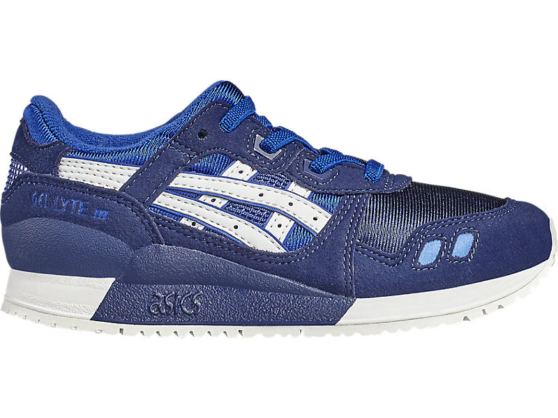 GEL-LYTE III PS ASICS BLUE/WHITE 1 RT