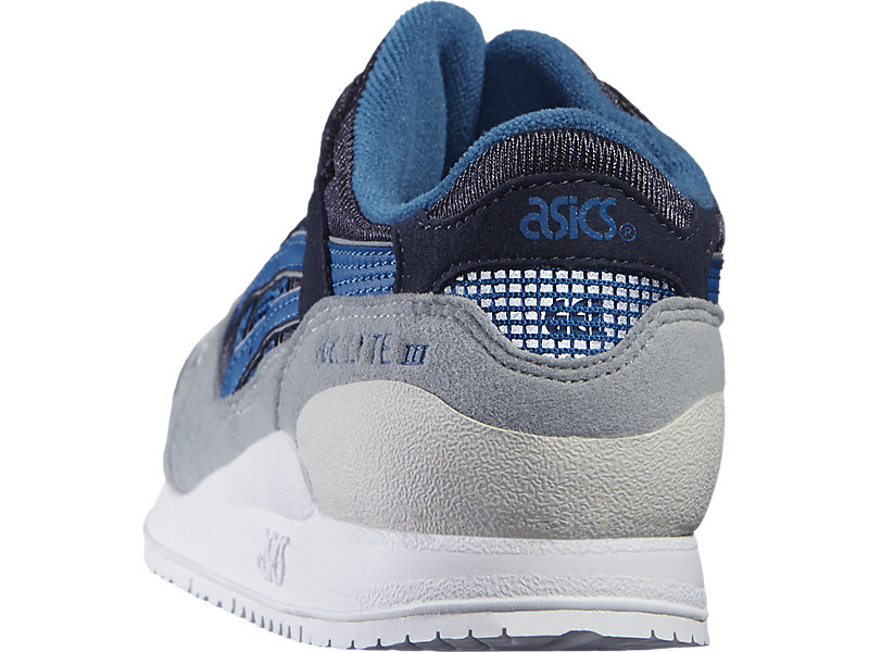 GEL-Lyte III PS India Ink/Sea Port 13 BK