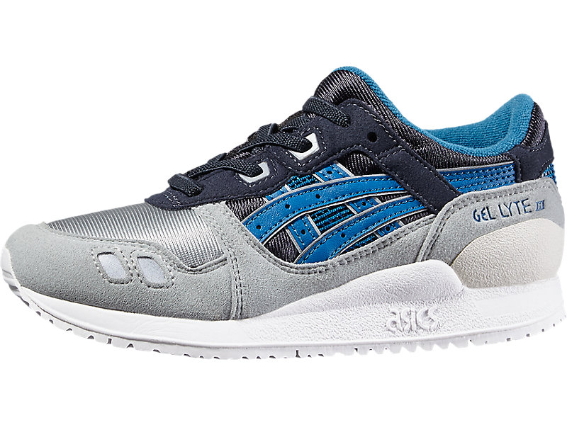 GEL-LYTE III PS INDIA INK/SEA PORT 1