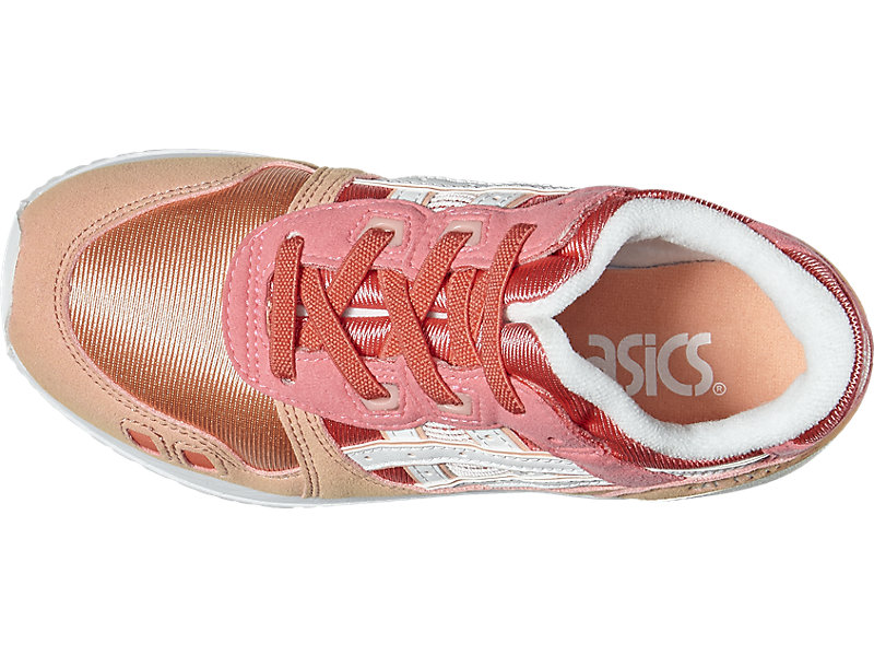 GEL-LYTE III PS Guava/White 9 TP