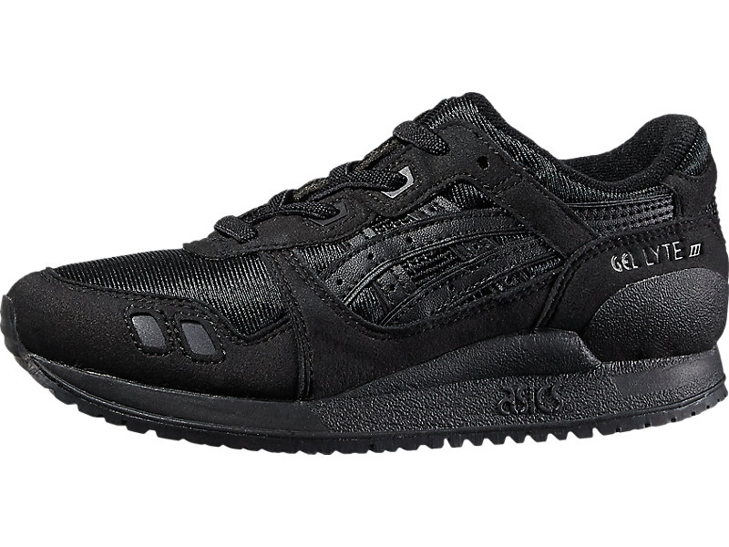 GEL-LYTE III PS BLACK/BLACK 5 FR