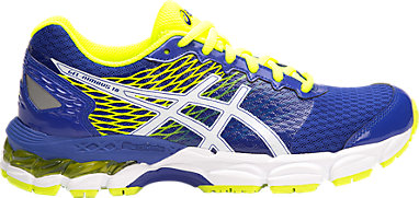 2asics gel nimbus gs