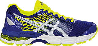 asics shoes boys size 6