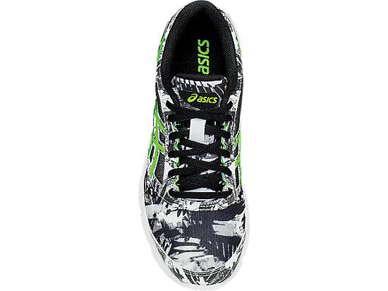 33-DFA 2 GS White/Green Gecko/Black 23