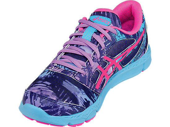 33-DFA 2 GS Midnight/Hot Pink/Turquoise 11