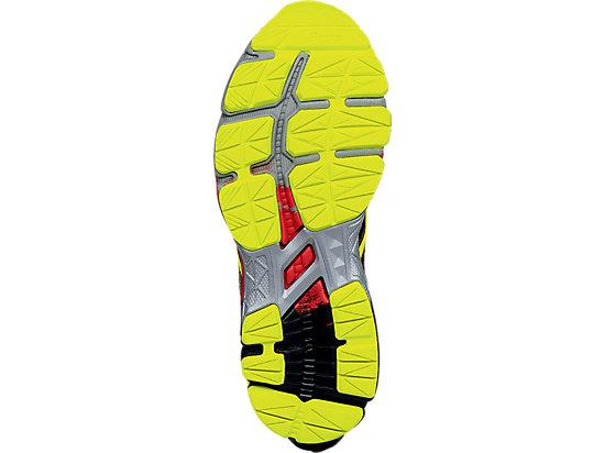 GEL-Noosa Tri 11 GS Black/Flash Yellow/Orange 19