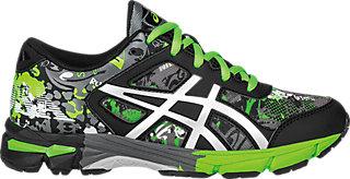 asics gelnoosa tri 11 gs running shoe