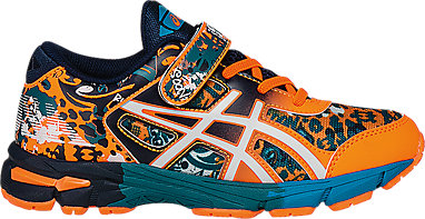 8f5ff267e5 GEL-Noosa Tri 11 PS Hot Orange White Dark Navy 3 RT