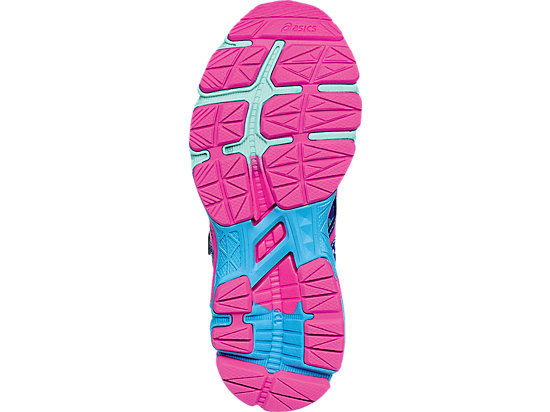 GEL-Noosa Tri 11 PS Turquoise/Hot Pink/ASICS Blue 19