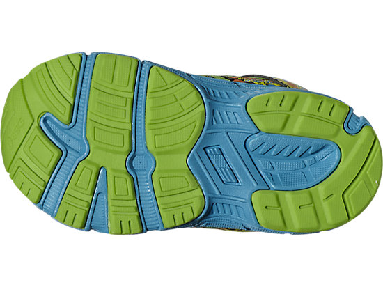 GEL-NOOSA TRI 11 TS SAFETY YELLOW/GREEN GECKO/ELECTRIC BLUE 15