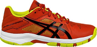 Junior Asics Chaussures Vitesse Gel-solution 3 Gs eqRvQb3jw