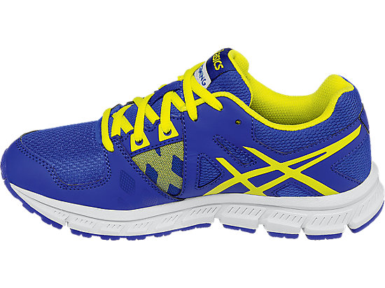 GEL- Craze TR 3 GS ASICS Blue/Sun/White 15