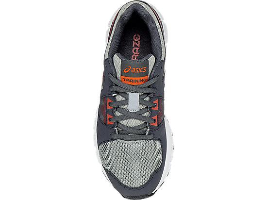 GEL- Craze TR 3 GS Dark Grey/Orange/Black 23