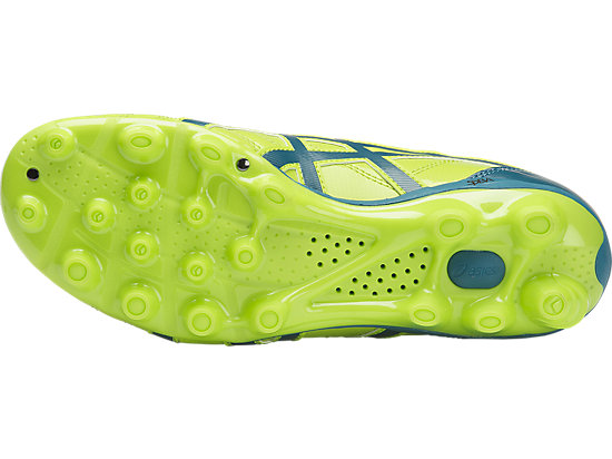 Lethal Tigreor 9 IT GS Lime / Ocean Depth / Flash Coral 7
