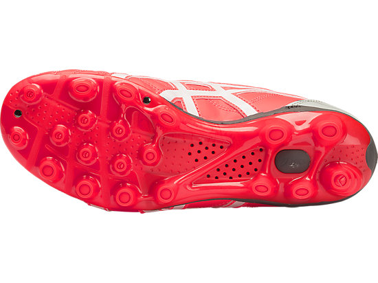 Lethal Tigreor 9 IT GS FLASH CORAL/WHITE/CERISE 7
