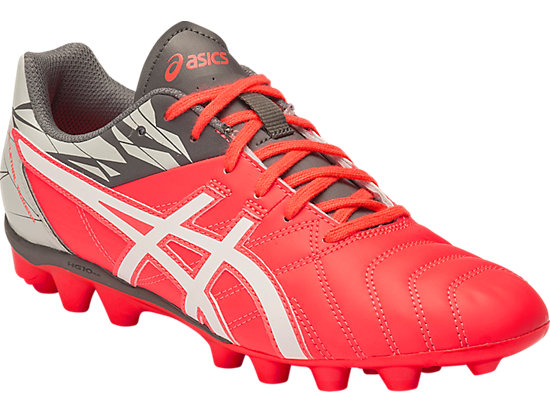 Lethal Tigreor 9 IT GS FLASH CORAL/WHITE/CERISE 3