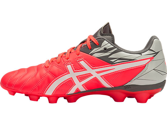 Lethal Tigreor 9 IT GS FLASH CORAL/WHITE/CERISE 11