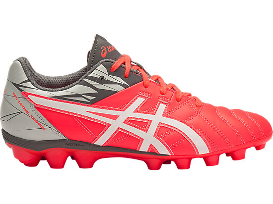Lethal Tigreor 9 IT GS FLASH CORAL/WHITE/CERISE 15