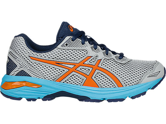 Asics New Shoes