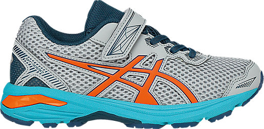 Type Kids Asics GT-1000 5 PS J92760IE Running Shoes