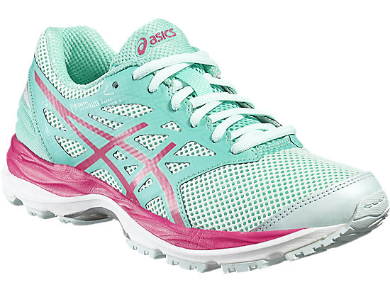 GEL-CUMULUS 18 GS SOOTHING SEA/SPORT PINK/COCKATOO 7