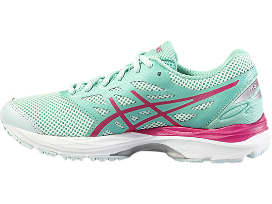 GEL-CUMULUS 18 GS SOOTHING SEA/SPORT PINK/COCKATOO 11