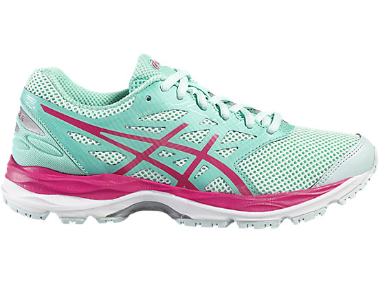 GEL-CUMULUS 18 GS SOOTHING SEA/SPORT PINK/COCKATOO 3