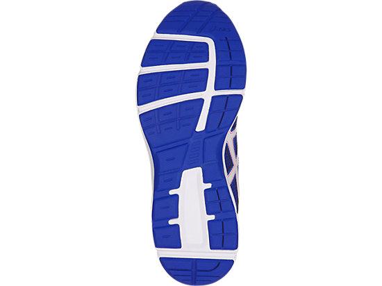 GEL-GALAXY 9 GS BLUE PURPLE/WHITE/AIRY BLUE