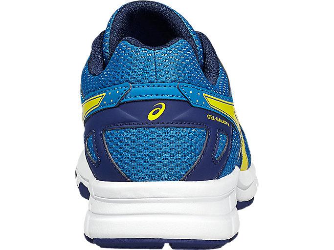 Asics Unisex Kinder Gel Galaxy 9 Gs Laufschuhe: Schuhe