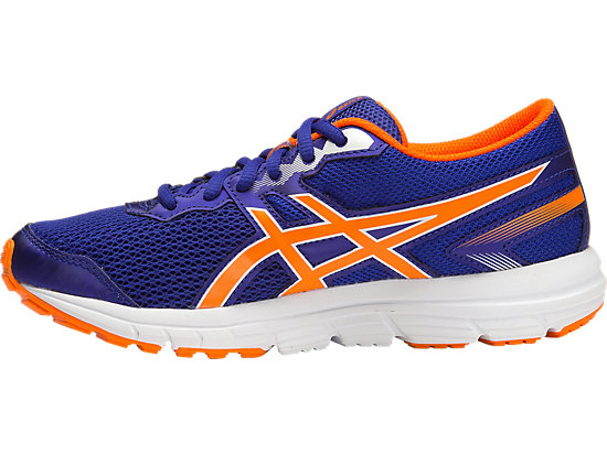 GEL-ZARACA 5 GS ASICS BLUE/AUTUMN/WHITE 11