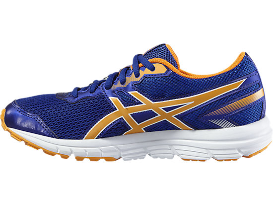 GEL-ZARACA 5 GS ASICS BLUE/AUTUMN/WHITE 11 LT